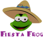 Fiesta Frog | College Parties | Bar Specials | CNY COMEDY